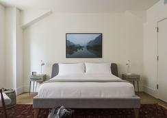 Roost Midtown - Philadelphia - Bedroom