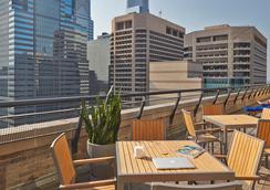 Roost Midtown - Philadelphia - Outdoor view