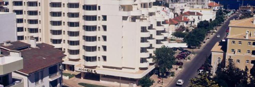 Algarve Mor Apartamentos - Portimão - Building