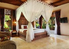 Bali Tropic Resort & Spa - South Kuta - Bedroom