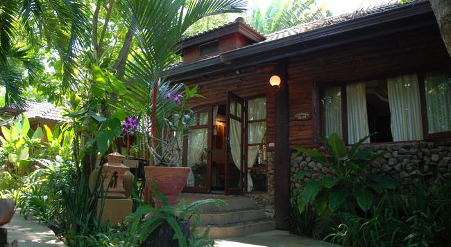 Samui Tropical Resort - Ko Samui - Building