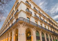 K+K Hotel Picasso - Barcelona - Building