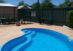 Green Gables Motel - Dubbo - Pool