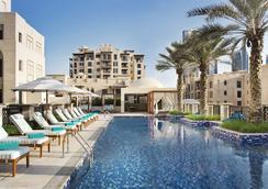 Manzil Downtown - Dubai - Pool