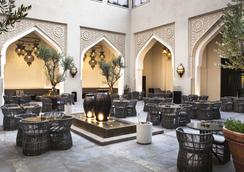Manzil Downtown - Dubai - Restaurant