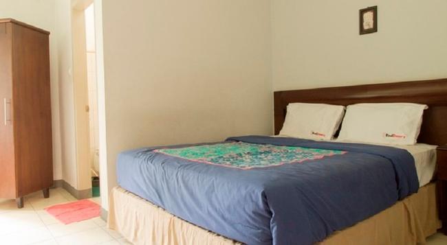 Reddoorz @ Setrasari - Bandung - Bedroom