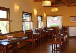 Hosteria Hainen - El Calafate - Restaurant
