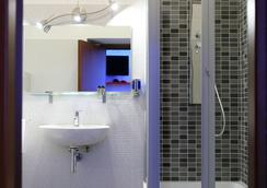 Mirko Luxury Inn - Rome - Bathroom