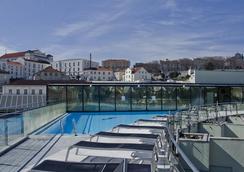 Vip Executive Eden Aparthotel - Lisbon