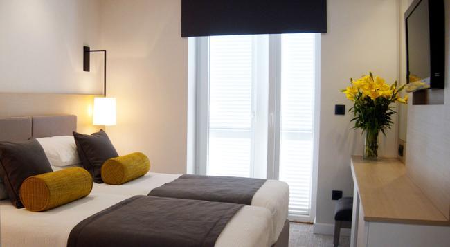 Hotel Neptun - Dubrovnik - Bedroom