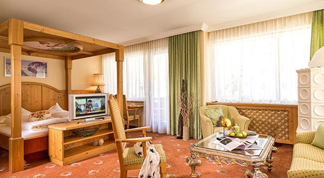 Klammers Kärnten - Bad Hofgastein - Bedroom