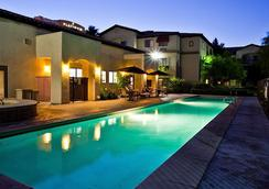 Tuscany Suites & Casino - Las Vegas - Pool