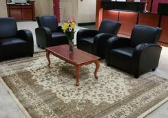 Baymont Inn & Suites Perrysburg - Perrysburg - Lobby