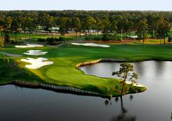 The Breakers Resort - Myrtle Beach - Golf course