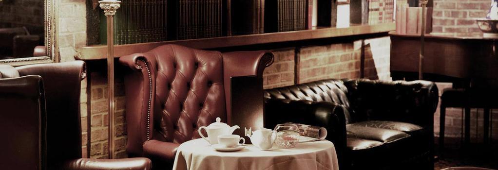 Copthorne Hotel Slough Windsor - Slough - Lounge