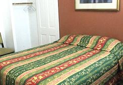 Europa Hotel - San Francisco - Bedroom