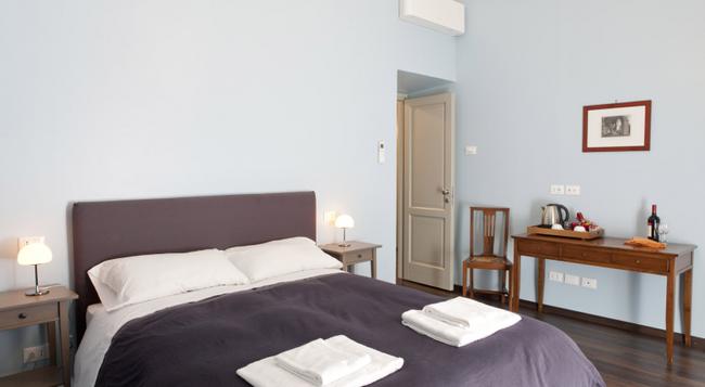 B&B Santi Quattro Al Colosseo - Rome - Bedroom