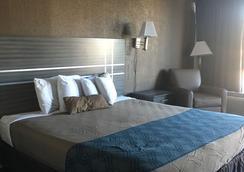 Econo Lodge Savannah Gateway I-95 - Savannah - Bedroom