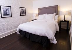 Hotel Royal - New Orleans - Bedroom