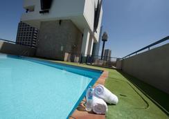 Park Regis City Centre - Sydney - Pool