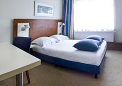 Hampshire Hotel - Theatre District Amsterdam - Amsterdam - Bedroom