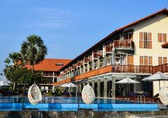 Marina Beach Passikudah - Kalkudah - Outdoor view