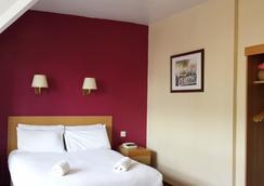 Gilson Hotel - Hull - Bedroom