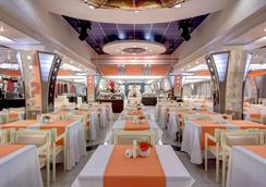 Izmailovo Alfa Hotel - Moscow - Restaurant
