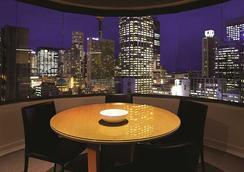 Adina Apartment Hotel Sydney Town Hall - Sydney - Lounge