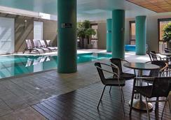 Adina Apartment Hotel Sydney Town Hall - Sydney - Pool
