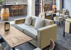 Rendezvous Hotel Perth Central - Perth - Lounge