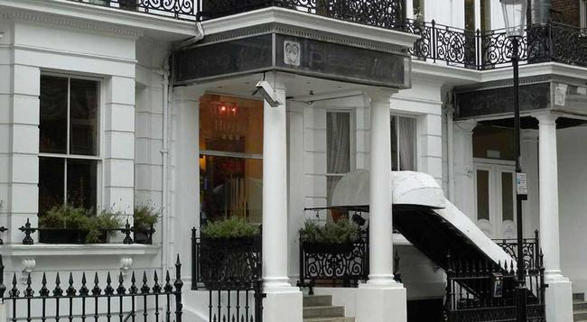My Place Hotel - London - Building