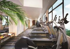 Hotel Royal Macau - Macau - Gym