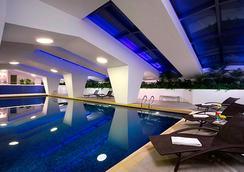 Hotel Royal Macau - Macau - Pool