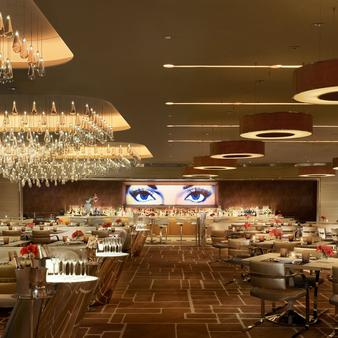 Encore at Wynn Las Vegas - Las Vegas - Restaurant