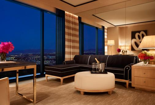 Encore at Wynn Las Vegas - Las Vegas - Living room