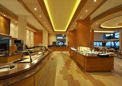 Constantinou Bros Pioneer Beach Hotel - Paphos - Restaurant