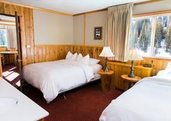 Alta Peruvian Lodge - Alta - Bedroom