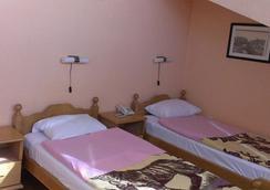 Hotel Ideal - Podgorica - Bedroom