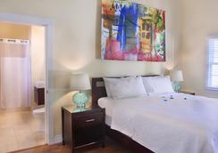 Azul Key West - Key West - Bedroom