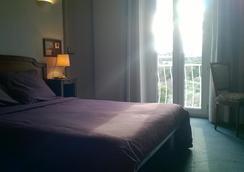 Luberon L'hôtel - Apt - Bedroom