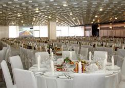 Zhemchuzhina Grand Hotel - Sochi - Restaurant