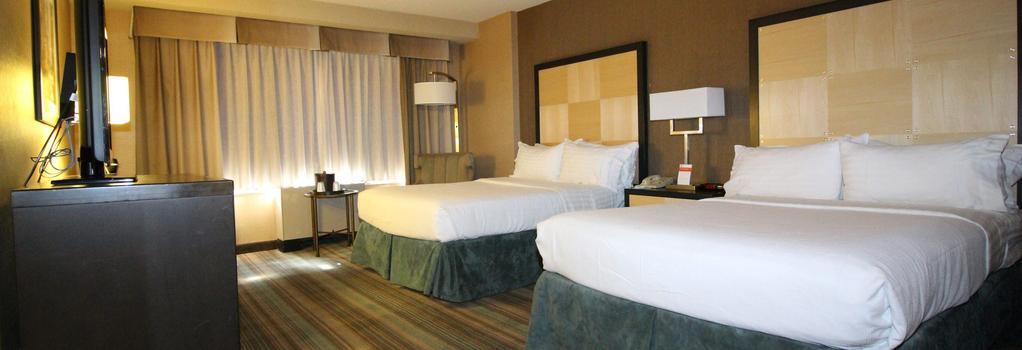 The Watson Hotel - New York - Bedroom