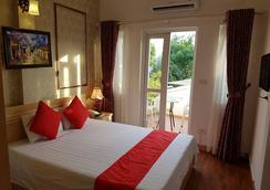 Hanoi Daisy Hotel - Hanoi - Bedroom