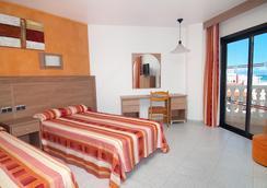 Servigroup Papa Luna - Peniscola - Bedroom