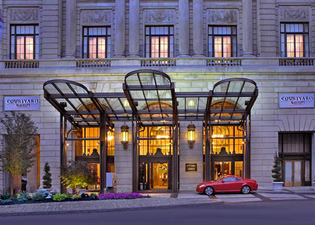 Courtyard by Marriott Philadelphia Downtown