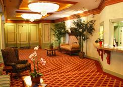 The Opal San Francisco - San Francisco - Lobby