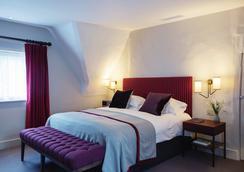 Old Parsonage Hotel - Oxford - Bedroom