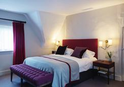 Old Parsonage Hotel - Oxford - Bedroom