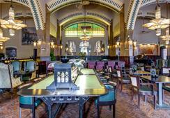 Hampshire Hotel - Amsterdam American - Amsterdam - Lobby